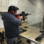 Photo de Celeritas Shooting Club