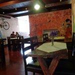 Photo de Hostel Restaurante Casa Jacaranda