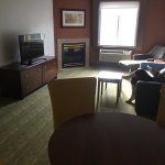 Foto de Holiday Inn Express & Suites Lincoln East - White Mountains