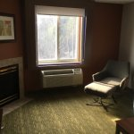 Photo de Holiday Inn Express & Suites Lincoln East - White Mountains