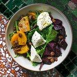 Cibo Trattoria - rustic Italian fare with fresh, seasonal ingredients