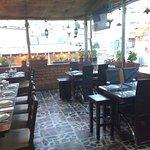 Zdjęcie Zorba Touristic Restaurant