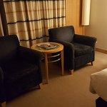 Foto di Sheraton Hotel & Convention Center Ankara