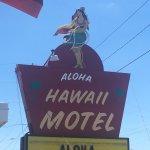 Фотография Hawaii Motel