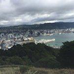 Photo de Mount Victoria