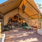 Serenity Eco Luxury Tented Camp