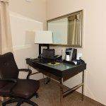 Photo de Holiday Inn Express & Suites Twentynine Palms- Joshua Tree