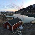 Sommaroy Arctic Hotel Tromso Foto