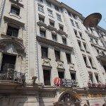 Photo de Jinjiang Inn Shanghai Nanjing Road Pedestrian Street