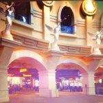 Entrance to Casino
