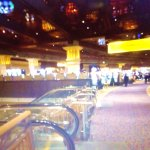 Large expansive Casino