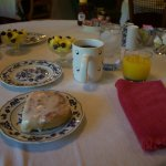 Photo de Cinnamon Inn Bed & Breakfast