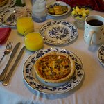 Foto de Cinnamon Inn Bed & Breakfast
