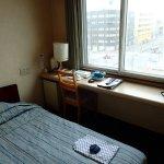 Photo de Hotel Tokachi Inn