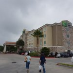Photo de Holiday Inn Express Hotel & Suites Houston Space Center-Clear Lake