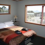 Chalet, private bedroom