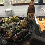 Foto de Restaurante Garra-Pata