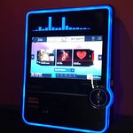 Very cool jukebox