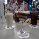 Yummy Chocolate Martini