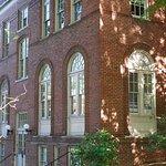 Vanderbilt Residence Hall