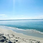Beautiful beaches on the South Shore!