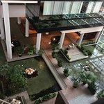 Omni Houston Hotel Westside Foto