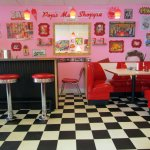 Pop's Malt Shoppe