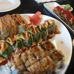Foto de Sakari Sushi Lounge