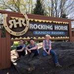 Rocking Horse Ranch Resort Foto