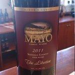 Photo of Mayo Family Winery