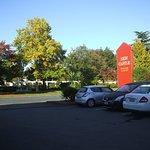 Foto de New Castle Motor Lodge