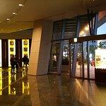 Grand Hyatt Tokyo Foto