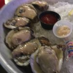 Excellent!  Had oysters on the 1/2 shell & the Catfish Lebeaux 💕 with Crawfish e'touffle'e. The