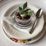 Beetroot Jelly