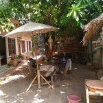 Thai Guest House & Backpacker Resmi