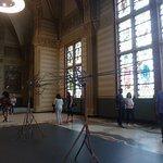 Rijksmuseum: Interior Hallway