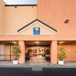 Foto de Comfort Inn & Suites Oakland Airport