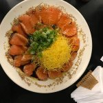"""Great place for a fresh and sophisticated Japanese food. Very good one. Try the """"chef"""" combinati"""