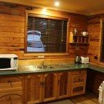 Snowgum kitchen