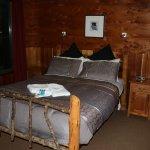 Snowgum bedroom