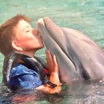 Kids aquatic adventure