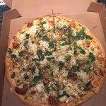 Foto di Senor Pizza