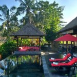 Photo de Rouge Bali - Villas & Spa