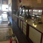 Eagle Cafe Foto