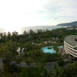 Photo de Hilton Phuket Arcadia Resort & Spa