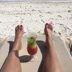 Beautiful Sandals Emerald Bay