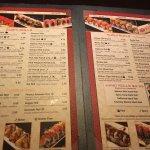 I Love Sushi Madison Foto