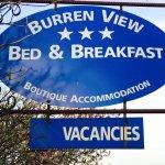Burren View B&B