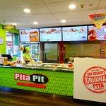 Pita Pit, 38 Ballarat St, QT
