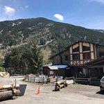 Photo de Hotel Camp del Serrat